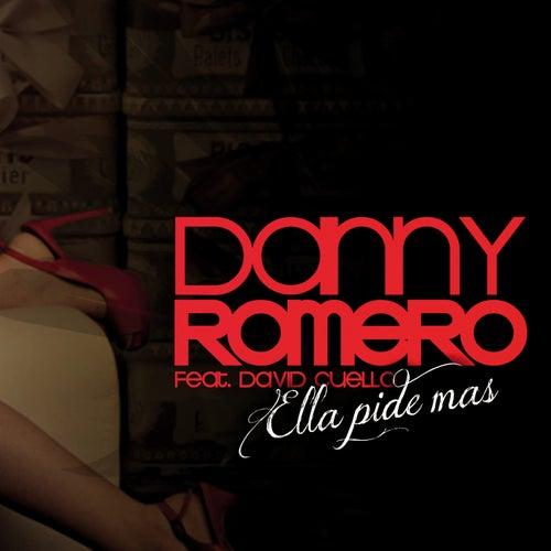 Ella Pide Mas de Danny Romero