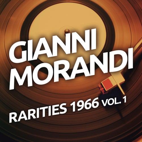 Gianni Morandi - Rarities 1966 vol. 1 de Gianni Morandi