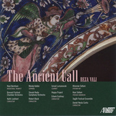 Reza Vali: The Ancient Call by Various Artists