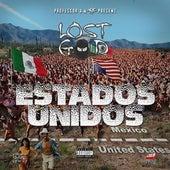 Estados Unidos by Lost God