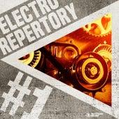 Electro Repertory #1 de Various Artists