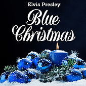Blue Christmas di Elvis Presley