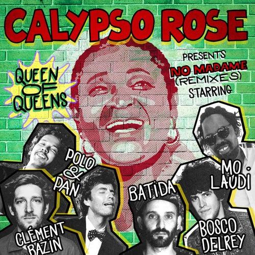 No Madame (Remixes) de Calypso Rose
