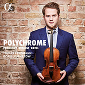 Ravel, Prokofiev & Strauss: Polychrome by Boris Kusnezow
