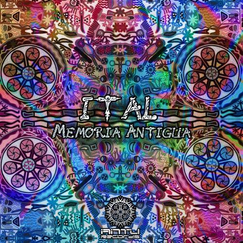 Memoria Antigua by Ital