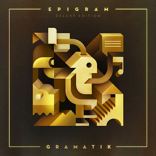 Epigram: Deluxe Edition by Gramatik
