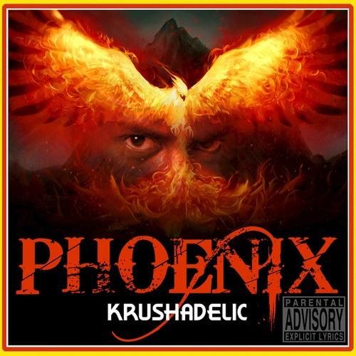 Phoenix by Krushadelic