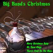Big Band's Christmas von Various Artists