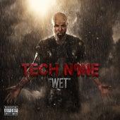 Wet - Single by Tech N9ne