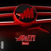Benz de Mozzy
