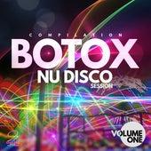 Botox Nu Disco Session, Vol. 1 von Various Artists