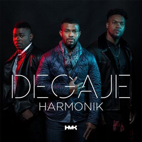 Degaje de Harmonik