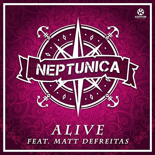 Alive by Neptunica