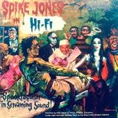 Spike Jones in Stereo: A Spooktacular in Screaming Sound!! de Spike Jones