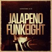 Jalapeno Funk, Vol. 8 von Various Artists