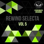 Rewind Selecta, Vol. 5 de Various Artists