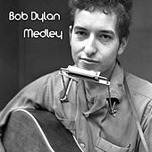 Bob Dylan Medley: You're No Good / Talkin' New York / In My Time of Dyin' / Man of Constant Sorrow / Fixin' to Die / Pretty Peggy / Highway 51 / Gospel Plow / Baby, Let Me Follow You Down / House of the Risin' Sun / Freight Train Blues / Song to Woody von Bob Dylan