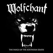 The Fangs Of The Southern Death (Re-Recorded) by Wolfchant