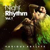 Night Rhythm, Vol. 1 de Various Artists