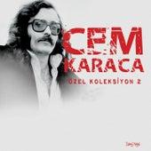 Özel Koleksiyon, Vol. 2 by Cem Karaca