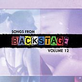 Songs from Backstage, Vol. 12 de Backstage Cast