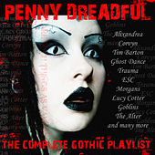 Penny Dreadful - The Complete Gothic Collection von Various Artists