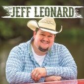 Jeff Leonard by Jeff Leonard