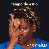 Tempo de Estio - single de Mart'nália