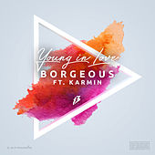 Young In Love de Borgeous