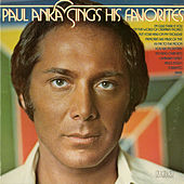 Sings His Favorites di Paul Anka