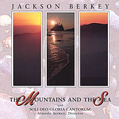 The Mountains and the Sea by Jackson Berkey