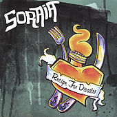 Recipe for Disaster by Soraia