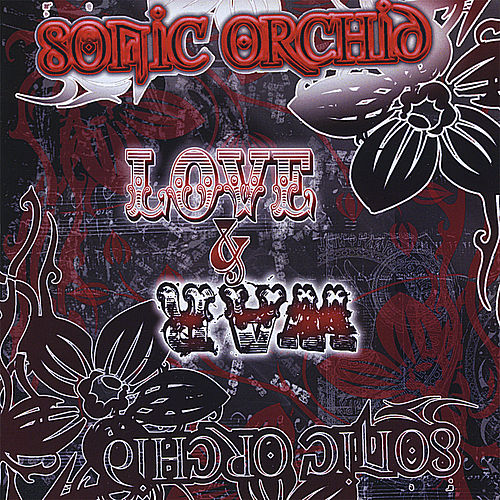 Love and War by Sonic Orchid