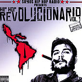 Revolucionario Volumen Uno de Various Artists