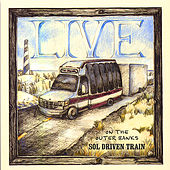 Live On the Outer Banks by Sol Driven Train