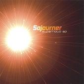 Supernova Ep by Sojourner