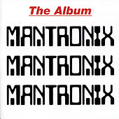 The Album by Mantronix