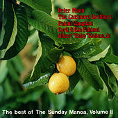 The Best Of The Sunday Manoa, Volume II by The Sunday Manoa