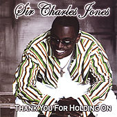 Thank You for Holding On de Sir Charles Jones