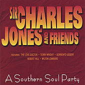 Sir Charles Jones and Friends de Various Artists