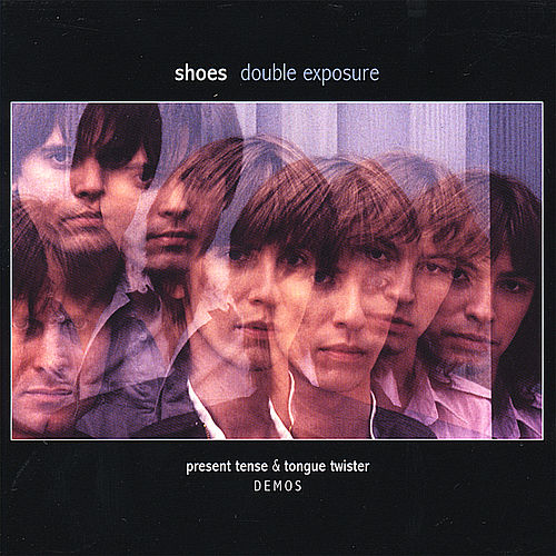 Double Exposure by Shoes