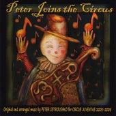Peter Joins the Circus de Peter Ostroushko