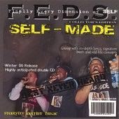 Best Never Heard Vol.1 the Mixtape by Self Made