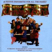 Non-Stop Sing-A-Long Christmas Party by Crimson Ensemble