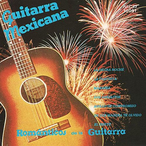 Romanticos de la Guitarra Mexicana, Vol. II by Various Artists
