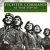 Fighter Command At War 1939-45 by Various Artists