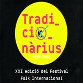 Tradicionàrius 2008 de Various Artists