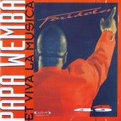 Foridoles by Papa Wemba
