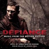 Defiance by Original Motion Picture Soundtrack