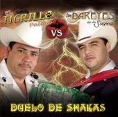 Duelo De Shakas (Digital Version) by El Tigrillo Palma